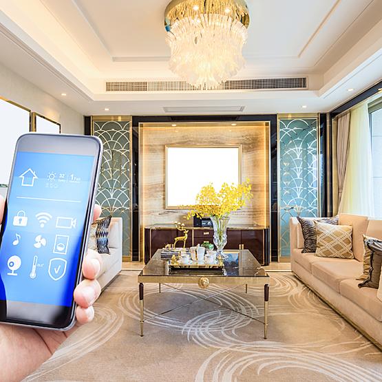 HIRI Smart Home Trends 2021
