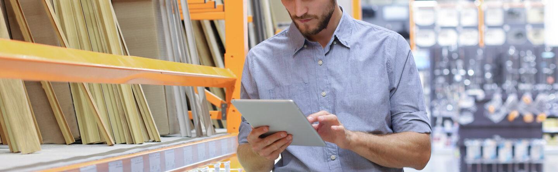 HIRI Product Purchasing Behaviors