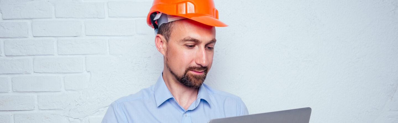 Contractor Study online shopping HERO