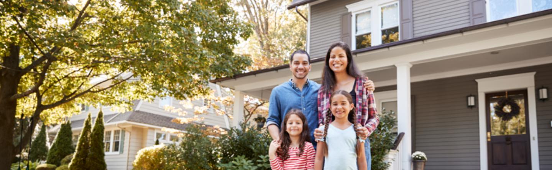 Generation Insights Home Improvement HERO