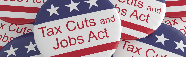 Tarrifs and Tax Cuts HERO