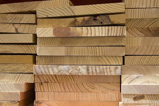 HIRI Lumber