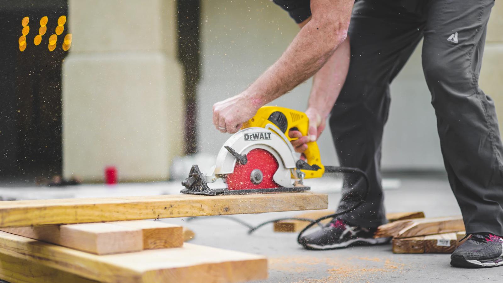 HIRI Handyman Services