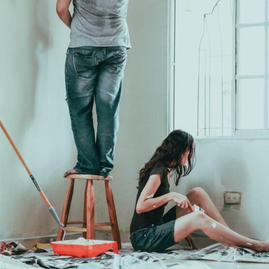 HIRI DIY painting