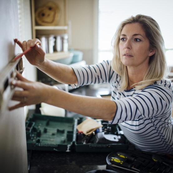 DIY Remains Most Common Method HERO