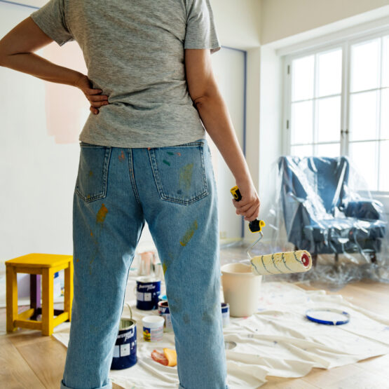 HIRI Homeowner DIY Projects HERO