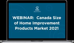 Canada Size of HI Market 2021