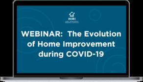Evolution of HI during COVID