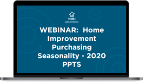 HIRI Webinar HI Purchasing Seasonality 2020 laptop icon