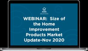 HIRI Webinar Size of HI Market Update Nov 2020 laptop icon