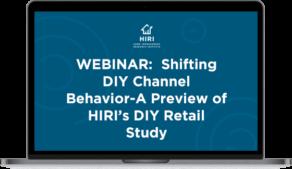 Shifting DIY Channel Behavior 2020 Laptop Icon