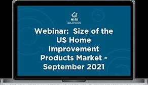 Webinar US Size of Market Sept 2021 Laptop Icon