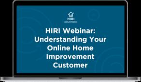 Webinar Understanding Online HI Customer Laptop Icon