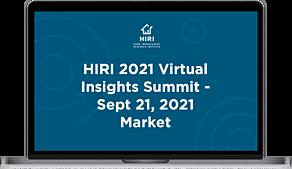 HIRI 2021 Summit Day 1 Laptop Icon