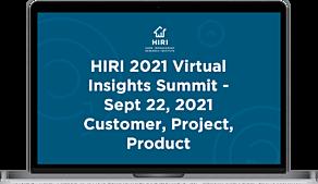 HIRI 2021 Summit Day 2 Laptop Icon