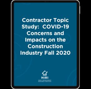 Contractor Topic Study Fall 2020 i Pad Mockup