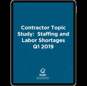 Contractor Topic Study Q1 2019 i Pad Mockup