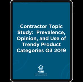 Contractor Topic Study Q3 2019 i Pad Mockup