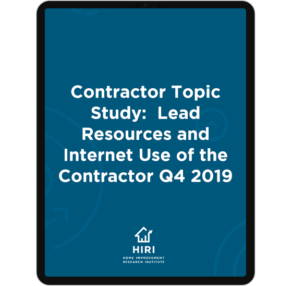 Contractor Topic Study Q4 2019 i Pad Mockup
