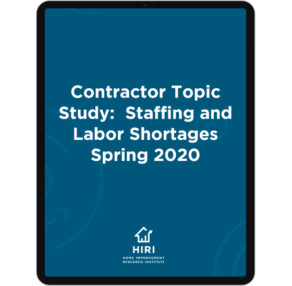 Contractor Topic Study Spring 2020 i Pad Mockup