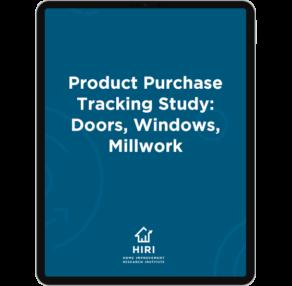 PPTS Doors Windows Millwork i Pad icon