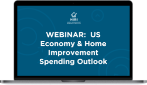 US Economy and HI Spending Outlook Icon